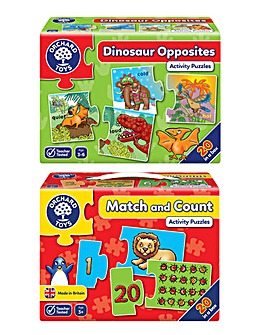 Matching Puzzles