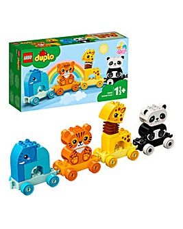 LEGO Duplo Animal Train