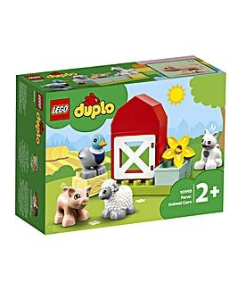 LEGO Duplo Farm Animal Care - 10949
