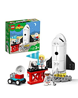 LEGO Duplo Space Shuttle Mission - 10944