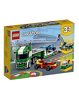 LEGO Creator 3in1 Race Car Transporter
