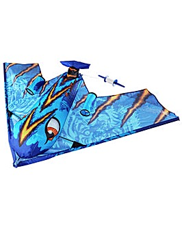 Kite Drone Aircraft - Blue Tiger