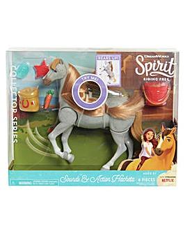 Spirit Classic Sound & Action Horse