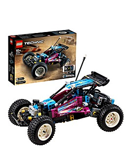 LEGO Technic Off-Road Buggy - 42124