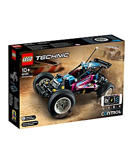 LEGO Technic Off-Road Buggy - 42124