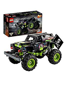 LEGO Technic Monster Jam Grave Digger - 42118