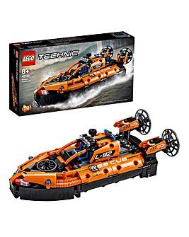 LEGO Technic Rescue Hovercraft - 42120