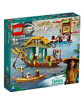 LEGO Disney Raya Boun