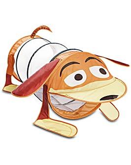 Toy Story Slinky Dog Pop Up Play Tunnel