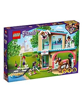 LEGO Friends Heartlake City Vet Clinic - 41446