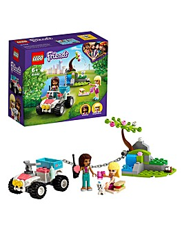 LEGO Friends Vet Clinic Rescue Buggy - 41442