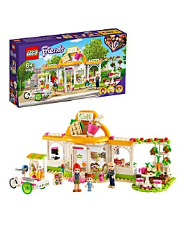 LEGO Friends Heartlake City Organic Cafe - 41444