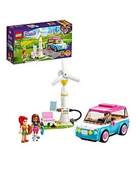 LEGO Friends Olivia's Electric Car - 41443