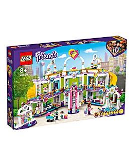 LEGO Friends Heartlake City Shopping Mall - 41450