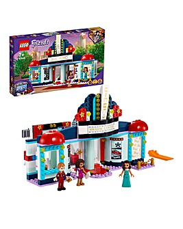 LEGO Friends Heartlake City Cinema - 41448