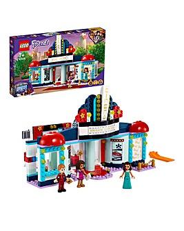 LEGO Friends Heartlake City Cinema - 41448