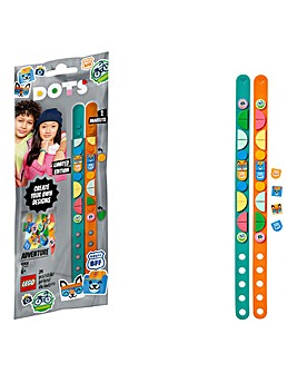 LEGO DOTs Adventure Bracelets - 41918