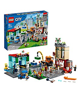 LEGO City Town Centre - 60292