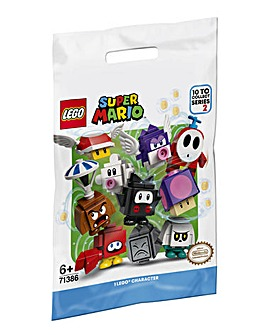 LEGO Super Mario Character Packs Series 2 - 71386