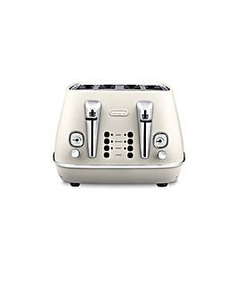 Delonghi Toaster Wh