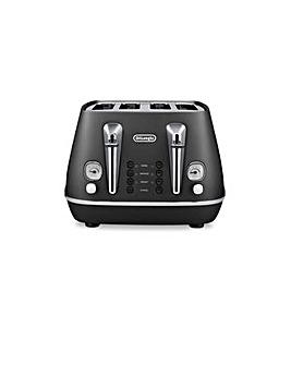 Delonghi Toaster Blk