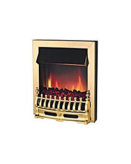 Adam Blenheim 2kW Electric Inset Fire