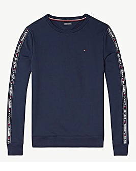 Tommy Hilfiger Taping Lounge Jumper