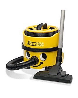 Numatic Cylinder James Vacuum