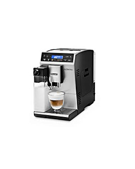 Delonghi Authentica Bean To Cup