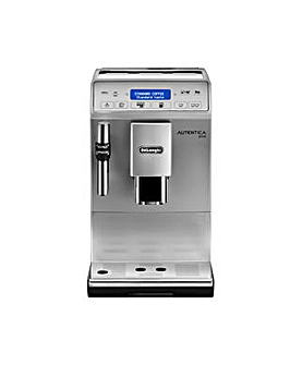 Delonghi Authentica Plus Bean To Cup