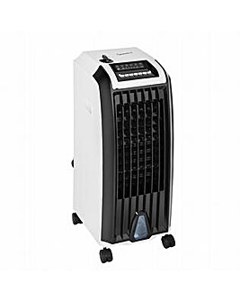 Signature 4 in 1 Air Cooler with 12 Hour