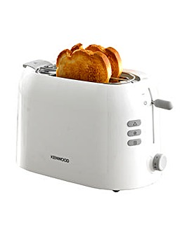 Kenwood - 2 Slice Toaster In White