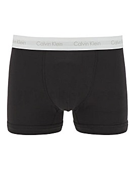 Calvin Klein 3 Pack Big & Tall Trunks