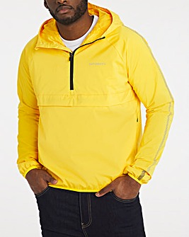 Superdry Training Packable Shell Jacket