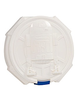 LEGO Star Wars R2-D2 Lunch Box