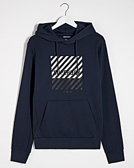 Superdry Training Core Sport Hoodie