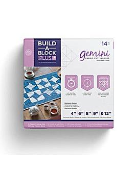 Gem- Build-a-Block - Patchwork Syst PLUS