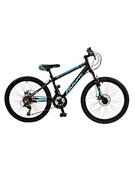 "Falcon Nitro Boys Mountain 24""wheel Bike"
