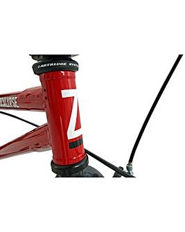 "Zombie Apocalypse Unisex 20"" wheel bike"