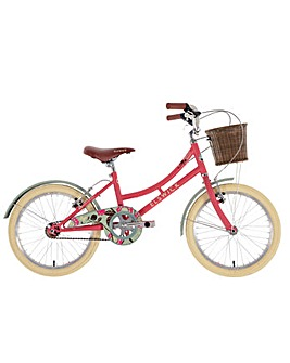 "Elswick Harmony Girls Classic 18""wheel Bike"