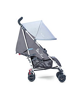 Silver Cross Sprite Stroller - Crystal