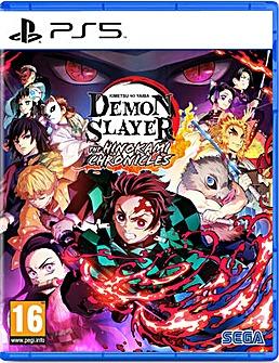 Demon Slayer Kimetsu no Yaiba PS5