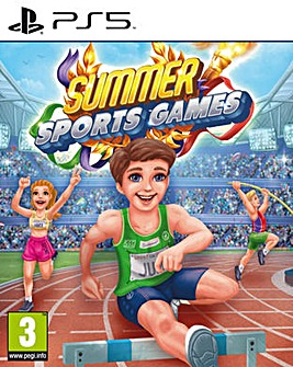 Summer Sports Games PS5