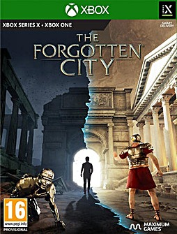 The Forgotten City Xbox One and Series X