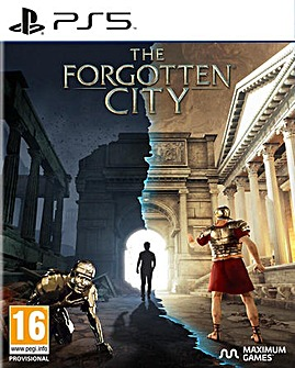 The Forgotten City PS5
