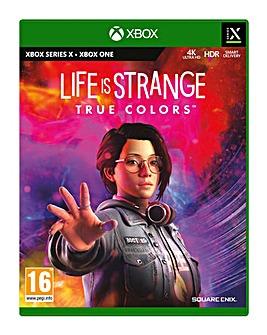Life is Strange True Colours Xbox