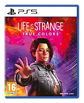 Life is Strange True Colours PS5