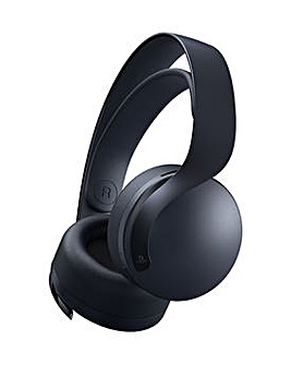 Playstation 5 PULSE 3D Headset Black