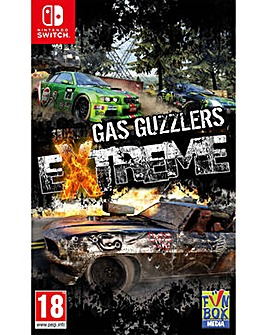 Gas Guzzlers Extreme Switch