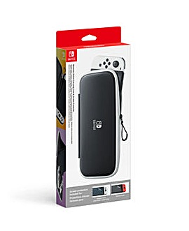 Switch OLED Model Carrying Case